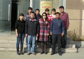 我公司是乌兰察布职业学院实习实训基地